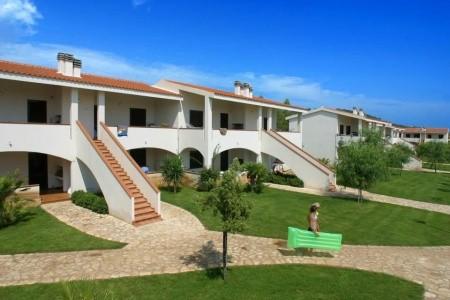 Villaggio Camping Arcobaleno - kempy