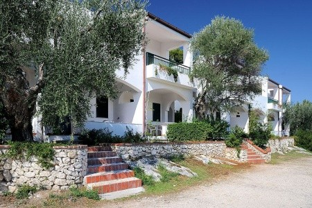 Villaggio Camping Baia Degli Aranci - kempy