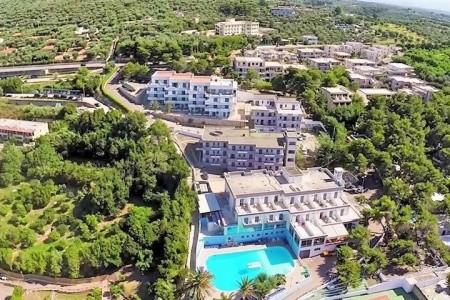 Residence Hotel Baia Santa Barbara