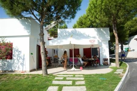Villaggio Baia Del Monaco 4