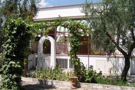 Residence Lido Dei Pini - Last Minute a dovolená