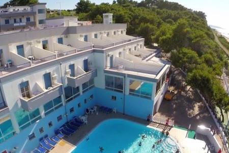 Hotel Baia Santa Barbara All Inclusive First Minute