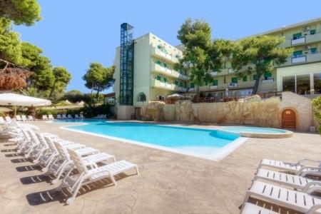 Park Hotel Paglianza Paradiso All Inclusive Last Minute