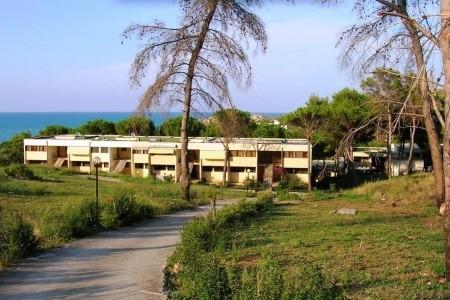 Villaggio Residence Julia - Last Minute a dovolená