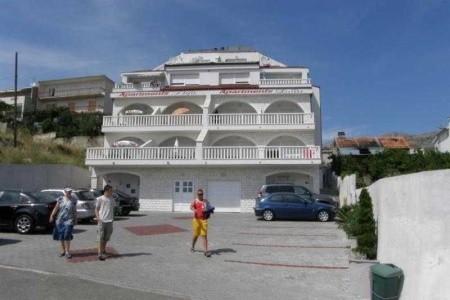 Chorvatsko - Trogir / Stipe Aparthotel
