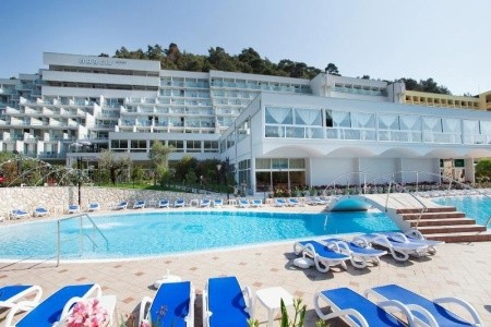 Maslinica Hotels & Resorts – Narcis, Chorvatsko, Rabac