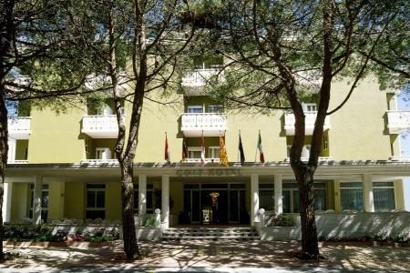 Hotel Golf Bibione - polopenze