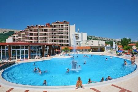 Corinthia Baška Sunny Hotel By Valamar, Chorvatsko, Krk