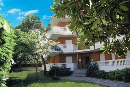 Apartmány Magnolia - apartmány