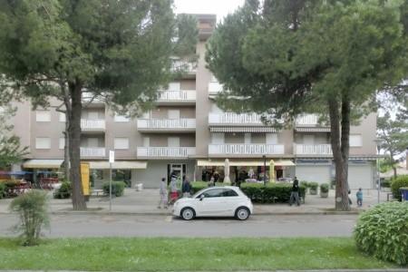 Apartmány Michelangelo - hotel