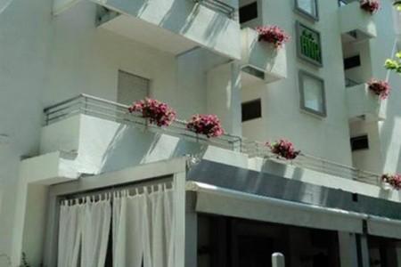 Hotel Nuova Riccione - Last Minute a dovolená