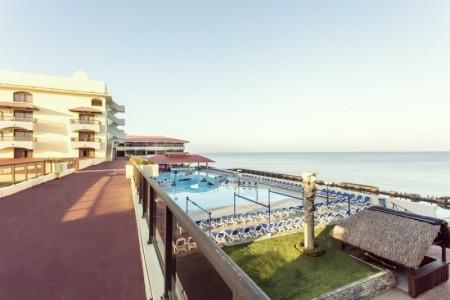 Hotel Copacabana, Sol Río De Luna Y Mares