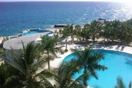 Ubytování Dominikánská republika