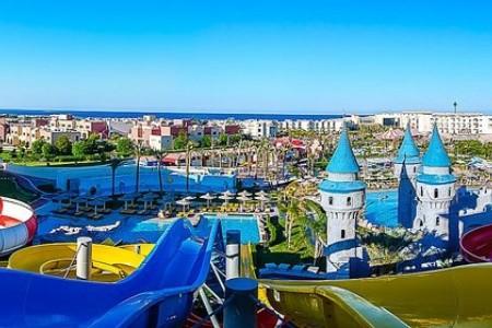 Egypt - Hurghada / Fun City Makadi Bay