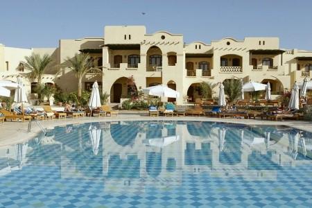 Three Corners Rihana Resort - v dubnu