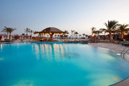 Sentido Oriental Dream Resort - v březnu