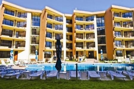 Aparthotel Sea Grace, Letecky Výhodně, Slunečné Pobřeží