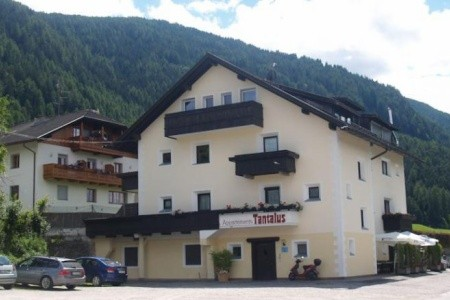 Residence Tantalus
