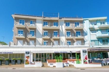 Hotel Colonna - letní dovolená