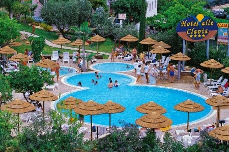 Hotel Valle Clavia - all inclusive