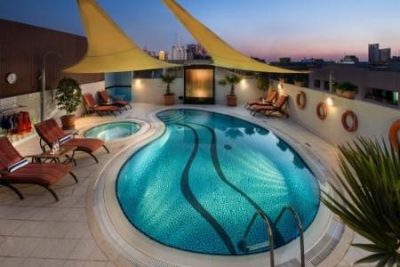 Savoy Park Hotel Apartments - Last Minute a dovolená