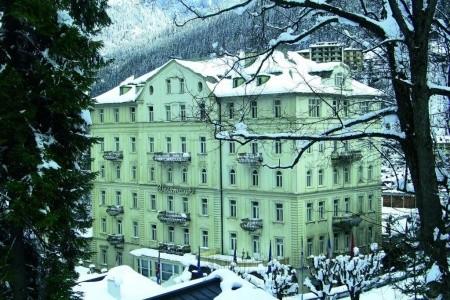 Hotel Weismayr, Gastein - polopenze