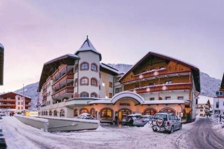 Wellnesshotel Stubaierhof