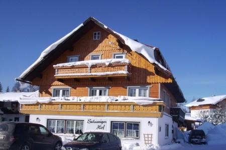 Penzion Schweigerhof, Ramsau Am Dachstein - ubytování v soukromí