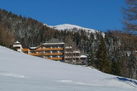 Hotel St. Oswald, Bad Kleinkirchheim - Last Minute a dovolená