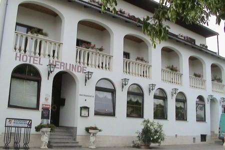 Hotel Herlinde Podersdorf/Neusiedlersee - Burgenland - Rakousko