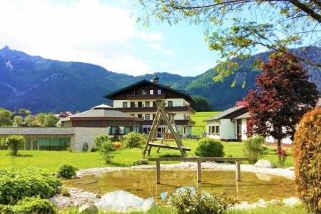 Hotel Berghof Gröbming/schladming - Last Minute a dovolená