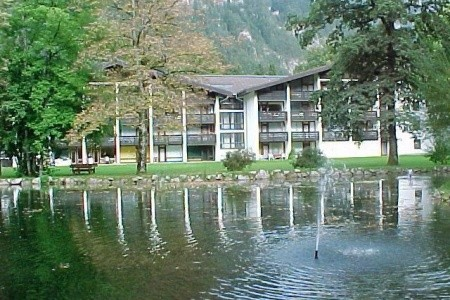 Apartmány Grubhof, St. Martin Bei Lofer