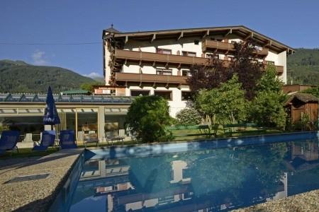 Hotel Grillhof Polopenze