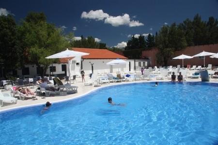 Kemp Paklenica - Lux, Chorvatsko, Severní Dalmácie