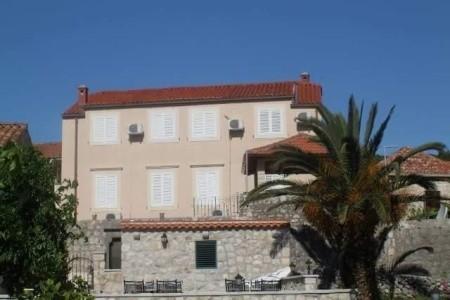 Chorvatsko - Jižní Dalmácie / Apartments Kovacevic