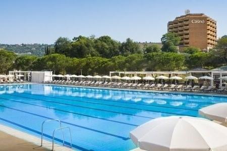 Remisens Premium Hotel Metropol Polopenze