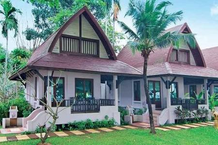 Hotel Ko Chand Barali