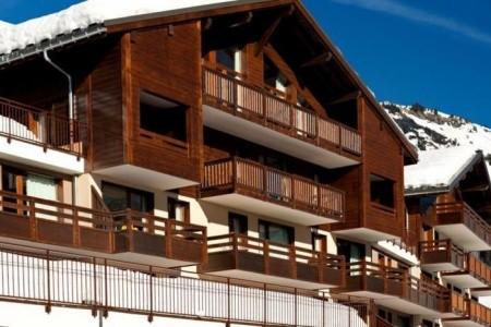Lagrange Vacances Les Chalets Du Mont Blanc - ubytování