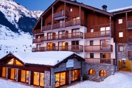 Lagrange Vacances Les Valmonts De Val Cenis - lyžování