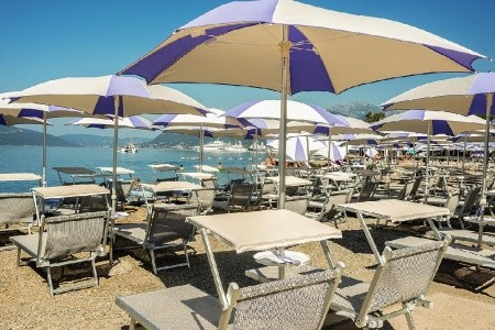 Palma - Tivat - Last Minute a dovolená