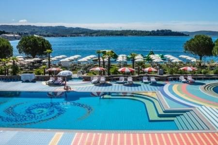 Slovinsko - Portorož / Hotel Histrion