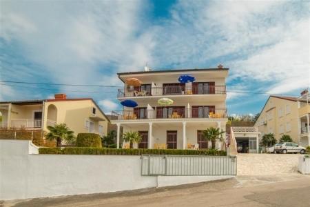 Apartments Rozarija Chorvatsko Crikvenica last minute, dovolená, zájezdy 2018