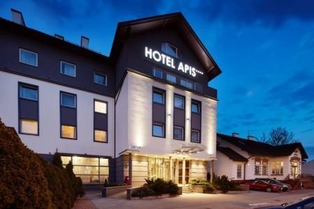 Hotel Apis - Last Minute a dovolená