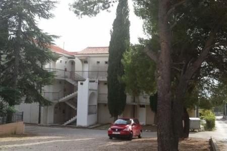 Nina Apartmány (S Polopenzí), Chorvatsko, Severní Dalmácie