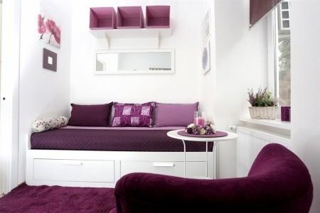 Heart Of Zagreb Apartment - ubytování v soukromí