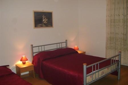 Apartments Rodela / One Bedroom A3 Bez stravy