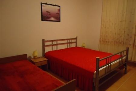Apartments Rodela / One Bedroom A4 - super last minute