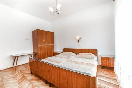 Apartments Biserka / Two Bedroom A2 - Last Minute a dovolená