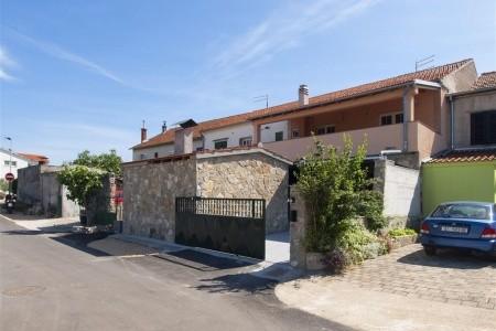 Chorvatsko - Šibenik / Apartment Marčić / Two Bedroom A1