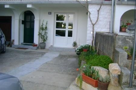 Chorvatsko - Krk / Apartments Volarić / One Bedroom Mirca